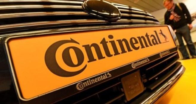 Continental se orienteaza catre piata EV