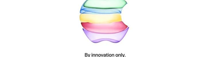 Noile iPhone-uri se lanseaza pe 10 septembrie