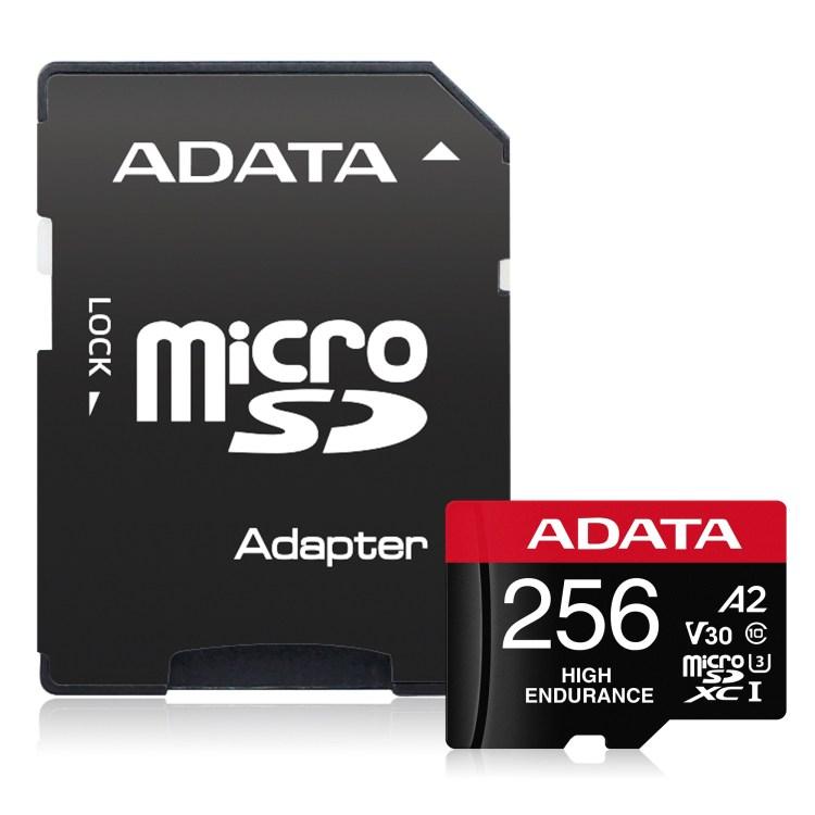 ADATA a lansat carduri noi de memorie cu protectie sporita