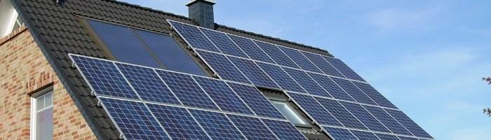 Panouri fotovoltaice (aproape) gratis de la AFM: instalatori autorizati
