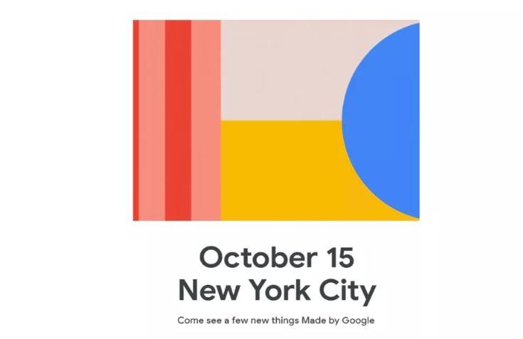 Google lanseaza Pixel 4 pe 15 octombrie