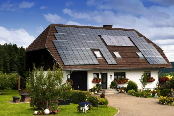 Casa Verde AFM (fotovoltaice gratis): cand se reia programul