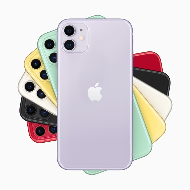 Despre iPhone 11 si iPhone 11 Pro - specificatii oficiale, pret si disponibilitate