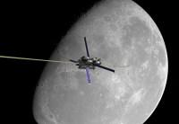 Cu liftul pana la luna