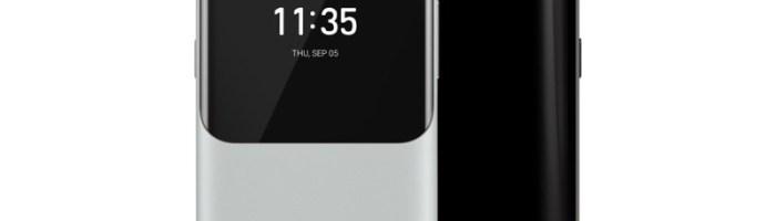 Nokia 2720 Flip - il vreau desi este inutil