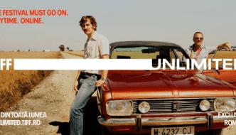 TIFF Unlimited – un Netflix artistic