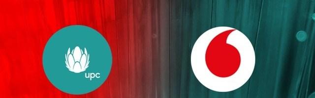 Benefiicii noi pentru abonatii Vodafone-UPC