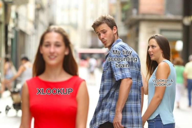XLOOKUP: cea mai noua formula in Excel