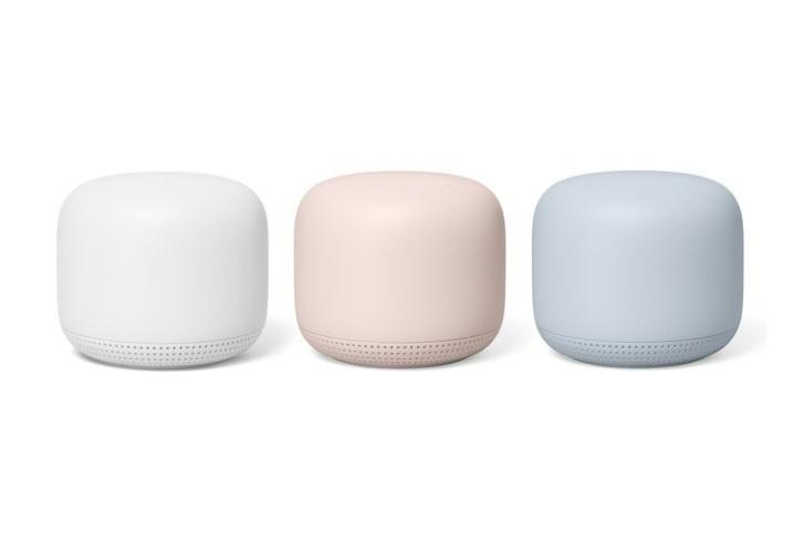 Ce a mai lansat Google ieri: Pixel Buds, Pixelbook Go si Nest Mini si Wi-Fi