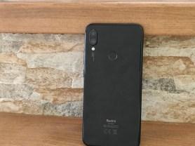 Redmi Note 7 spate