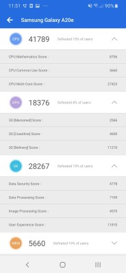 Samsung A20e_AnTuTu Benchmark2
