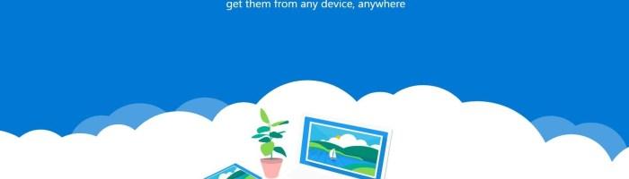 Microsoft a lansat OneDrive Personal Vault: o zona securizata in contul tau