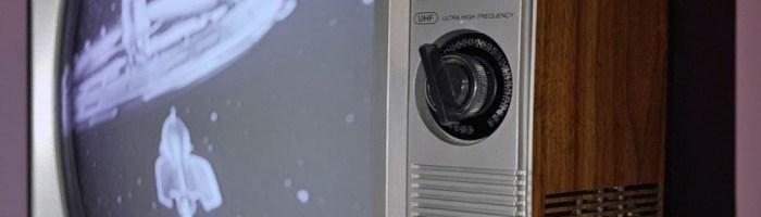 Restaurarea unui televizor Samsung din 1985