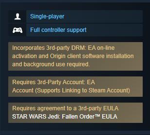 """Electronic Arts s-a """"impacat"""" cu Steam"""