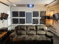 Cum sa iti faci un cinema la tine acasa?