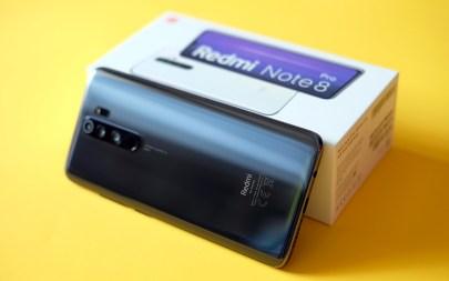 Redmi Note 8PRO cutie