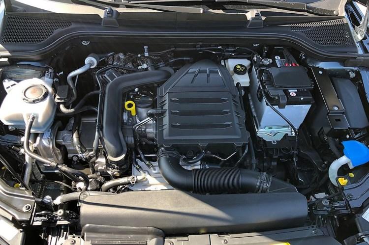Review Skoda Kamiq Style 1.5 TSI - un SUV ultra-compact, de oras