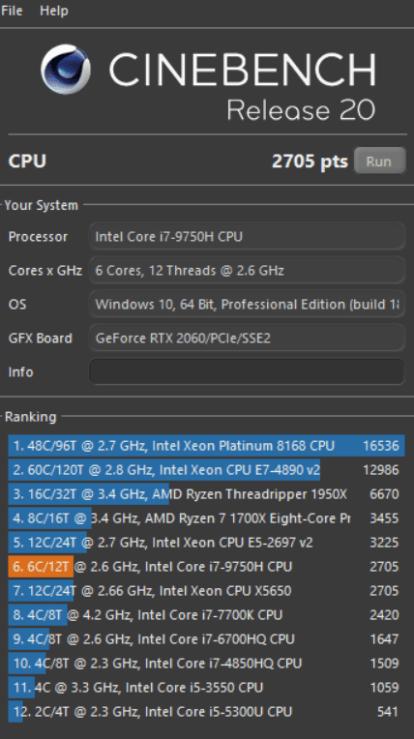 benchmark msi ge65 (5)