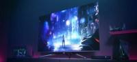 Asus a lansat un monitor de gaming de 65 inch
