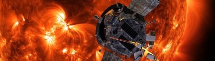 Sonda spatiala Parker: primele detalii de langa Soare