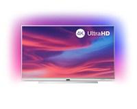 Impresiile despre Philips 43PUS7304/12 – televizor 4K cu HDR si Ambilight