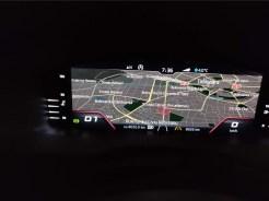 Skoda Kodiaq RS interior virtual cockpit5