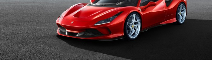 Ferrari nu se grabeste sa produca un model electric