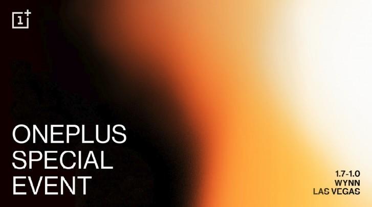 OnePlus va avea un eveniment la CES 2020