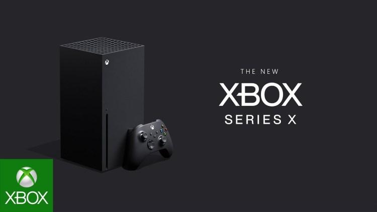 Specificatiile oficiale pentru consola Microsoft Xbos Series X