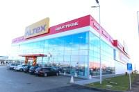 Altex deschide un nou magazin si va fi cel mai mare din Romania