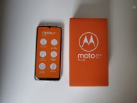 Moto E6 Plus hands-on si impresii
