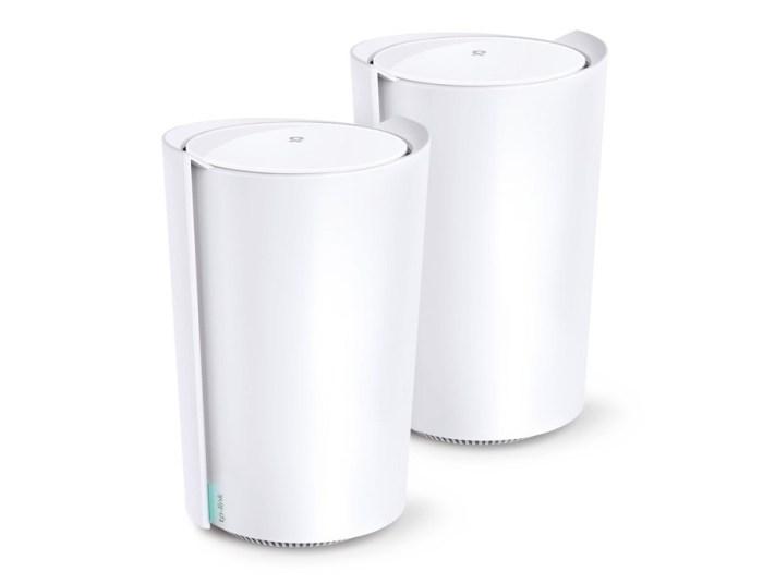 TP-Link anunta noi sisteme Mesh compatibile cu Wi-Fi 6 si WPA3