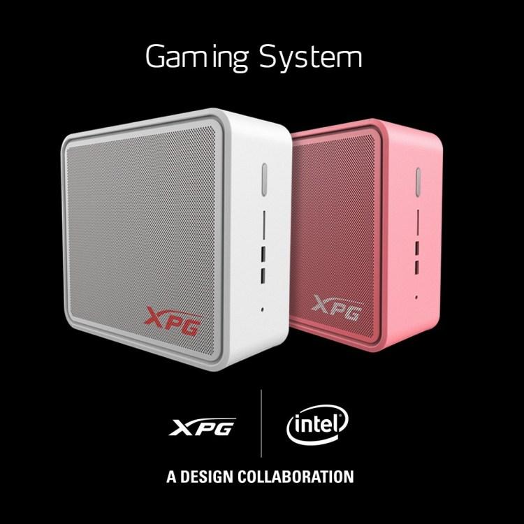 XPG lanseaza primul notebook de gaming