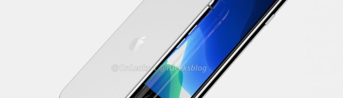 Zvon: iPhone 9 se afla deja in productie