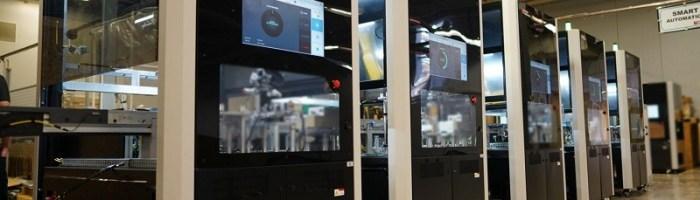 Timișoara: imprimante 3D folosite pentru aparate de respirație artificială