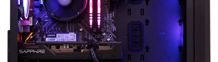 Review la un Balaur de gaming by HyperX