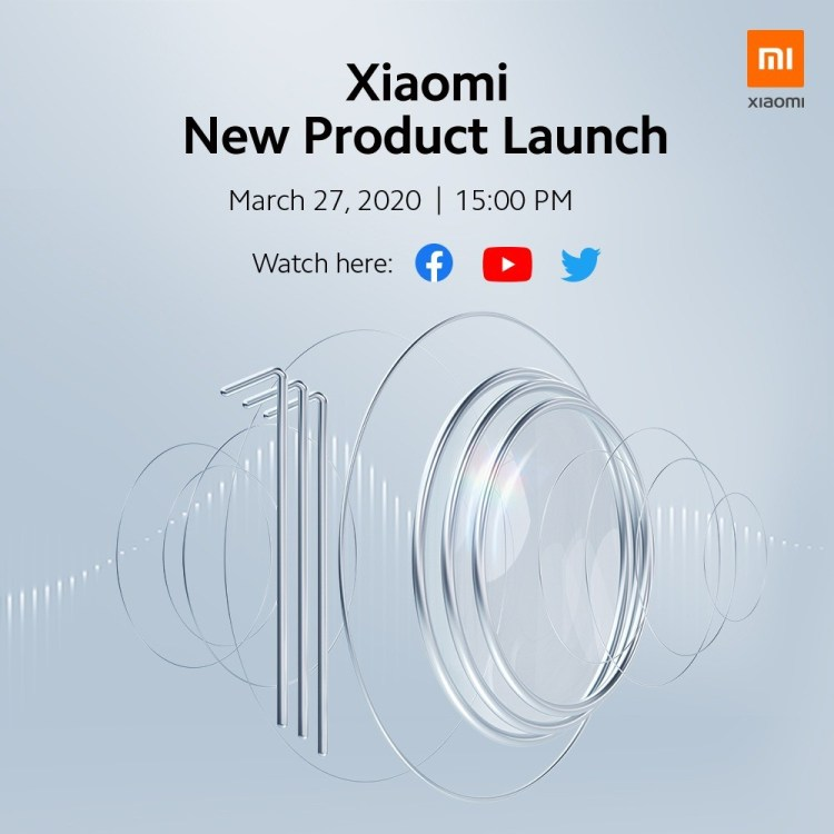 Lansari Xiaomi Mi 10 Series & Xiaomi Ecosystem