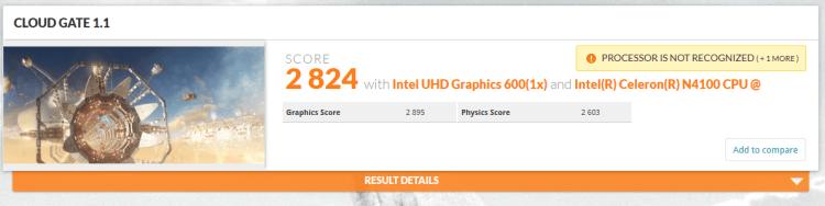 Review MINIX NEO G41V-4 - mini PC cu răcire pasivă și procesor Intel Celeron N4100