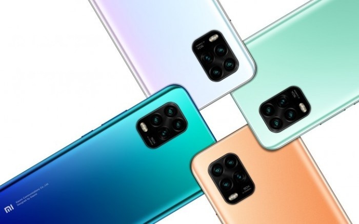 Xiaomi anunta Mi 10 Youth