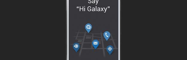 Samsung S Voice dispare de la 1 iunie