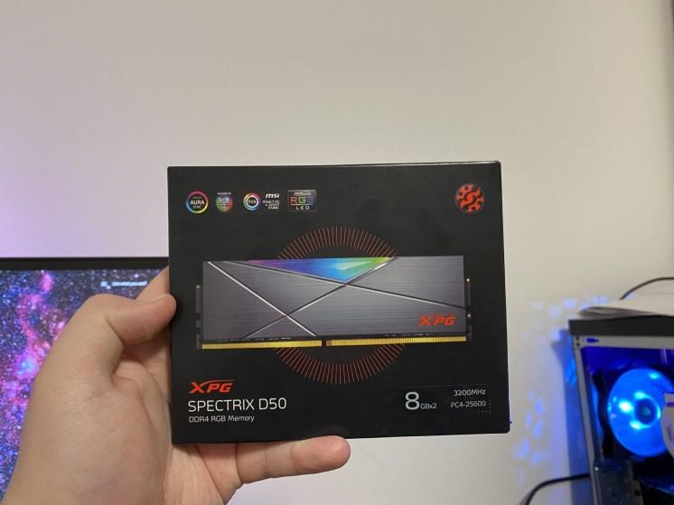 ADATA XPG SPECTRIX D50 (11)