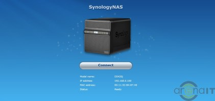 Synology software (1)