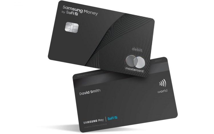 Samsung pregateste lansarea unui card bancar