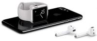 Telefoanele cu NFC vor putea fi folosite pentru incarcarea wireless a altor dispozitive
