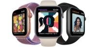 Cel mai vandut smartwatch din lume este Apple Watch