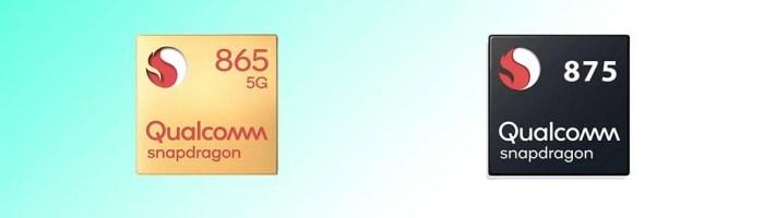 Snapdragon 875 ar putea fi motivul pentru viitorul salt al preturilor pentru flagshipuri