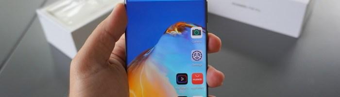 Huawei P40 Pro 5G review: se poate folosi și fără Google, dar...