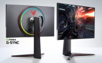 LG a lansat primul monitor din lume cu rezolutie 4K, IPS, 144Hz si timp de raspuns de 1ms GtG