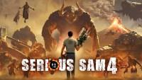 Serious Sam 4 se va lansa luna viitoare