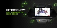 GeForce NOW acum si pe Chromebook